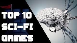 Download Top 10 Sci-Fi Games Video
