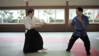 Download jujitsu vs aikido Video