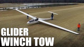 Download Glider Winch Tow | Flite Test Video