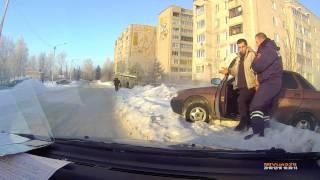 Download Погоня за пьяным водителем в Кимрах Video
