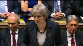 Download Theresa May punishes Russia after ex-Spy poisoned in Salisbury Video