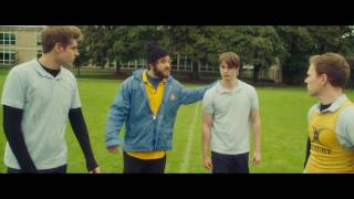 Download Handsome Devil - Trailer Video