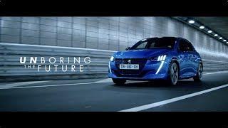 Download New Peugeot e-208 x Next Gen Tennis Video
