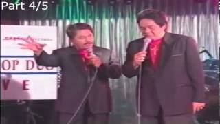 Download Pork Chop Duo Live at Rembrandt Hotel Part (4/5) Video