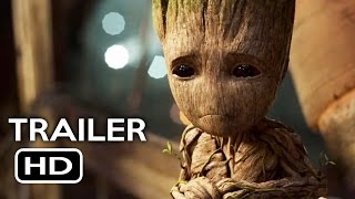 Download Guardians of the Galaxy 2 Trailer #3 (2017) Chris Pratt Sci-Fi Action Movie HD Video