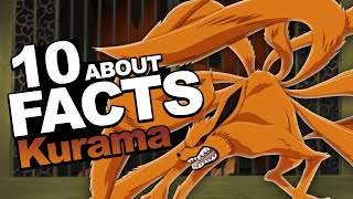 Download 10 Facts About Kurama/Kyuubi You Should Know!!! ″Naruto Shippuden″ Video