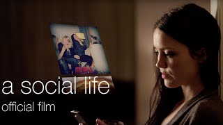Download A Social Life | Award Winning Short Film | Social Media Depression Video