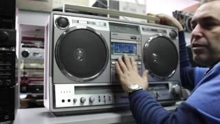 Download vintagemoscow магнитола national rx 5350 Video