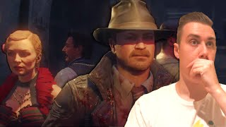 Download Shadows of Evil: Intro - FIRST REACTION (Black Ops 3 Zombies) Video