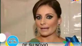 Download Elizabeth Alvarez habla de los escándalos que la rodean Video