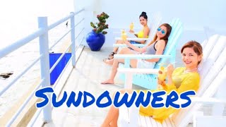 Download SUNDOWNERS, BOLINAO! Video