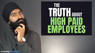 Download High Paid Employees Are Still Employees Video