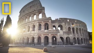 Download Ancient Rome 101 | National Geographic Video