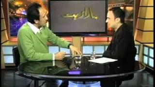 Download مهمان این هفته ی پارازیت ... سید محمد حسینی Video