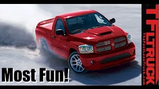 Download Buy These Pickups: Top 5 Most Fun Used Trucks You Should Buy! Video