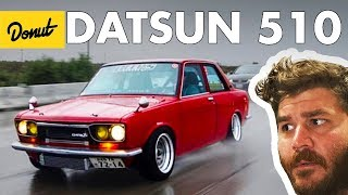 Download DATSUN 510 - Everything You Need to Know | Up to Speed Video