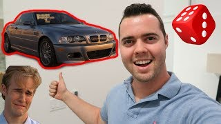 Download HERE'S WHO WON THE BMW M3 *emotional* Video