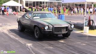 Download This 1400hp Twin Turbo LS7 Camaro is JUNK Video