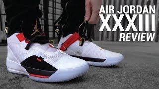 Download Air Jordan 33 Lifestyle Review & On Feet Video
