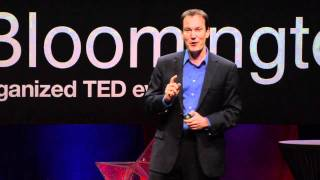 Download TEDxBloomington - Shawn Achor - ″The Happiness Advantage: Linking Positive Brains to Performance″ Video