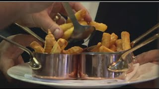 Download How to cook Michelin-Starred Chips Video