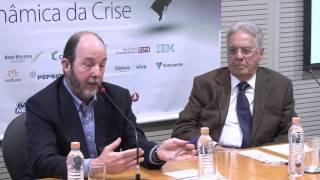 Download Política e Economia na Dinâmica da Crise - Armínio Fraga Video