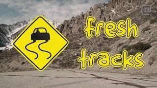 Download New Drift Content from Chris Forsberg ″Fresh Tracks″ Video