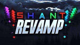 Download Shant [V4] Revamp Pack Bundle Release Video