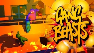 Download Gang Beasts - I LIED! (Gang Beasts Funny Gameplay!) Video