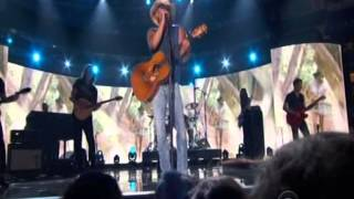 Download 50th ACM Awards Performance By Kenny Chesney Video