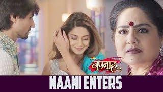 Download Bepannah: Aditya & Zoya Get Romantic, Naani Brings New Twist | Colors TV Video