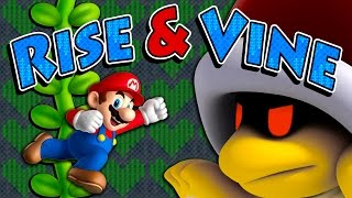 Download Mario Maker Level Showcase | Rise And Vine Video