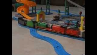 Download Thomas The Tank Engine - Accidents Can Happen Video
