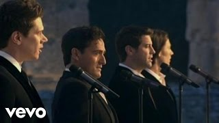 Download Il Divo - Amazing Grace Video