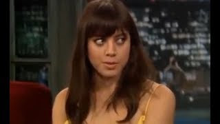 Download Aubrey Plaza is really WEIRD and...AWKWARD. I love it! Video