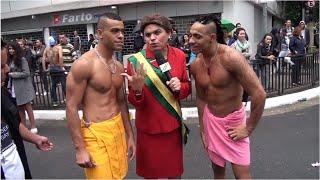 Download Parada Gay SP 2013 Video