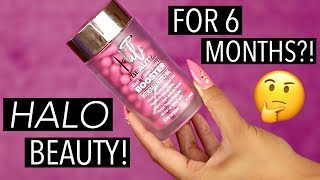 Download I took HALO BEAUTY Supplements for 6 MONTHS and THIS is what happened!!! Video