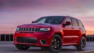 Download 2018 JEEP GRAND CHEROKEE TRACKHAWK Video
