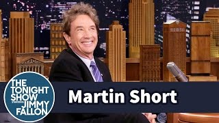 Download Martin Short Takes Shots at Bill O'Reilly, United Airlines and Jimmy Fallon Video