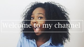 Download FIRST VIDEO!! INTRODUCTION TO MY CHANNEL & ME Video