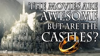 Download Are the castles/cities in Lord of the Rings realistic? Video