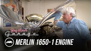 Download The Engine That Won World War II - Jay Leno's Garage Video