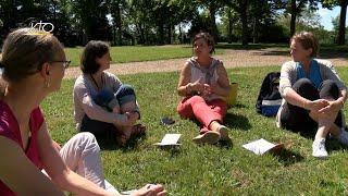 Download Parent solo : le soutien de la foi et de la communauté chrétienne (4/4) Video