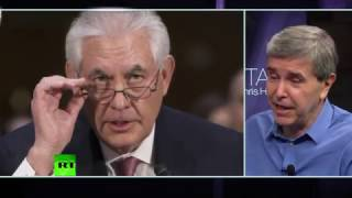 Download On Contact: The American Empire with Allan Nairn Video