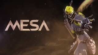 Download Warframe T4 Survival Solo Challenge - Mesa Video
