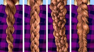 Download 20 BASIC HAIRSTYLES FOR GIRLS Video