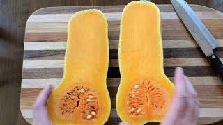 Download Butternut Squash Guide - You Suck at Cooking (episode 49) Video