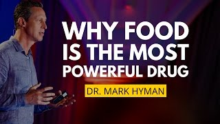 Download Food As Medicine Preventing & Treating | Dr. Mark Hyman Video