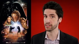 Download Star Wars: Episode III - Revenge Of The Sith movie review Video