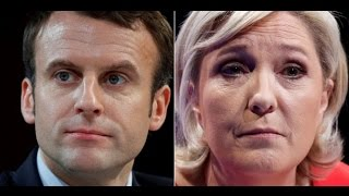 Download French Election - Centrist Neoliberal Vs Far-Right Populist Video